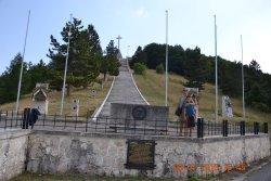 Sacrario di Monte Zurrone