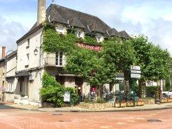 Auberge de Lanouaille