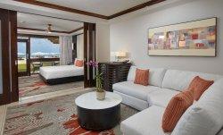 Tara Suite oceanfront