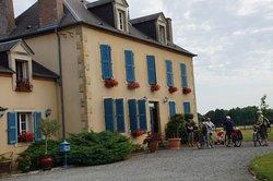 Chambre d'Hotes Domaine de la Motte