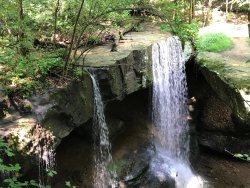 Rockbridge State Nature Preserve