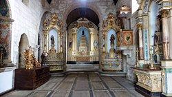 Santa María dos Anjos