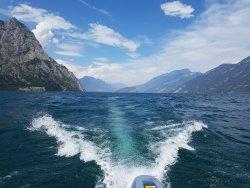 Garda Yachting Charter