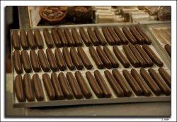 Chocolates Comes Museum