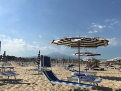 Lido Azzurro Beach Resort