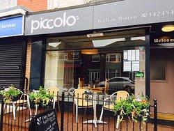 Piccolo Italian Bistro