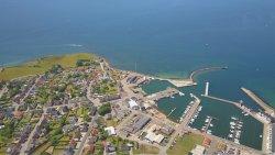 Bagenkop Havn