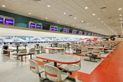The Orleans Bowling Center