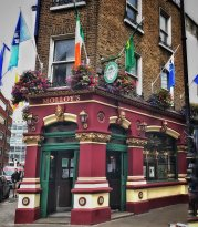 Molloys Dublin