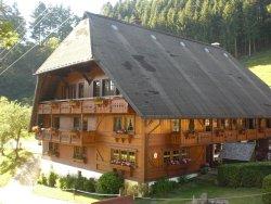 Unterhohnenhof