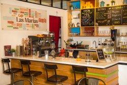 Cafe Las Marias