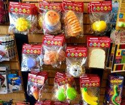 Tugooh Toys