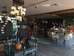 Break Caffe Espresso Bar