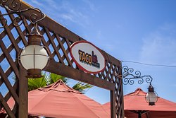 The Taco Bar