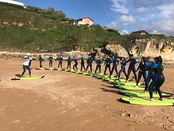 Black Shark Surfhouse - Surfschool