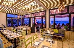 Calmo Mare Cafe Mezedopoleio