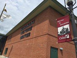 Wabanaki Cultural Center