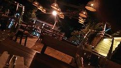 Muda Restaurant & Lounge Bar - Restaurante Internacional