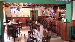 Irish Bar Rob's Corner