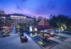 Sheraton Mustika Yogyakarta Resort and Spa