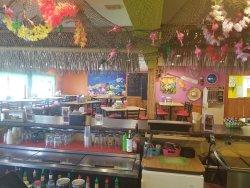 Mai Tiki Bar And Restaurant