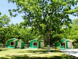 Recreativo y Cabanas Pueblo Viejo