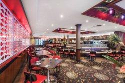 JBJ's Restaurant & Bar Taylors Lakes Hotel
