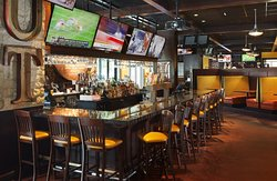 Champions Sports Bar and Grill