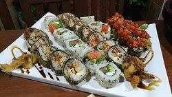 Koi Sushi Bar Sucre