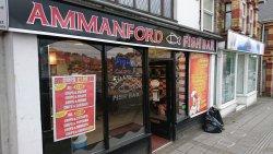 Ammanford Fish Bar