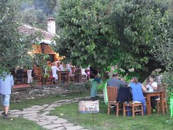 Restaurant Bay Efetto