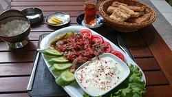 Araz Cafe