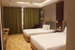 The Utsav Grand Resort & Spa