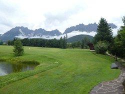 Golfclub Wilder Kaiser