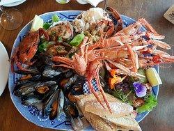 SALT Seafood Kitchen