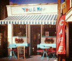 You & Me Cafe