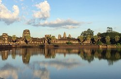 Your Angkor Guide