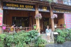 Muong Bo Restaurant
