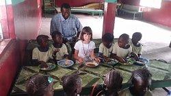 Gambian school