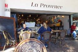 La Provence Espresso Bar