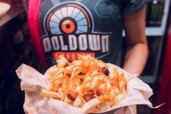 Cooldown E-Sports n' Burgers