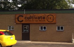 Cultivate Coffee And Taphouse