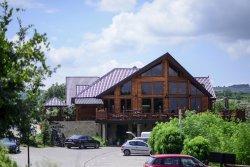 Vidikovac Restoran Kompleks