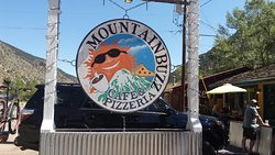 Mountain Buzz Cafe