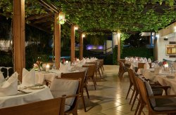 Rhodes Restaurant at Calabash