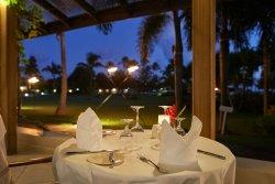 Rhodes Restaurant - Dining Room