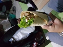 Thamel Doner Kebab