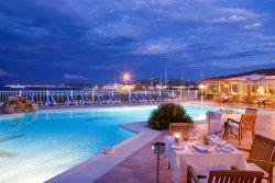 Giraglia Hotel