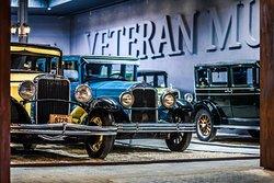 Veteran Muzeum