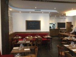 Restaurant L'Oseille